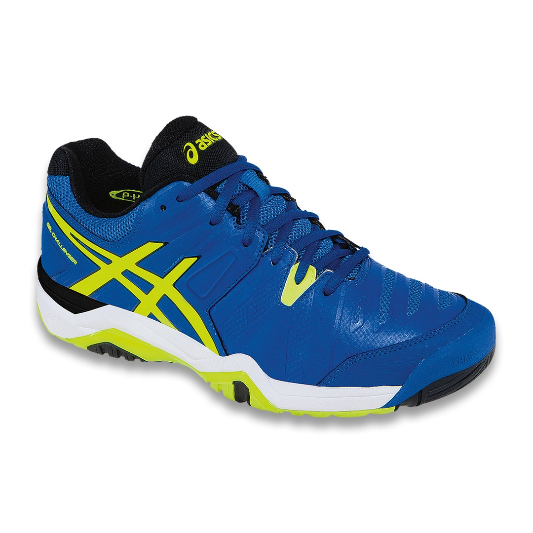 ASICS GEL-Challenger 10 Tennis Shoes (Men's or Women's)  $37 + Free Shipping