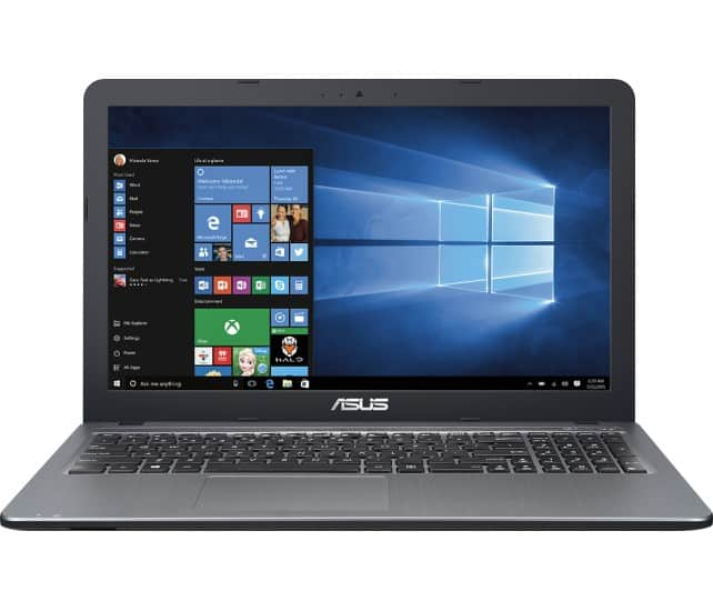 "Asus 15.6"" Intel Core i3 (5020U), 4GB DDR3L, 1TB HDD, Silver for $237.99 + FS (Bestbuy)"