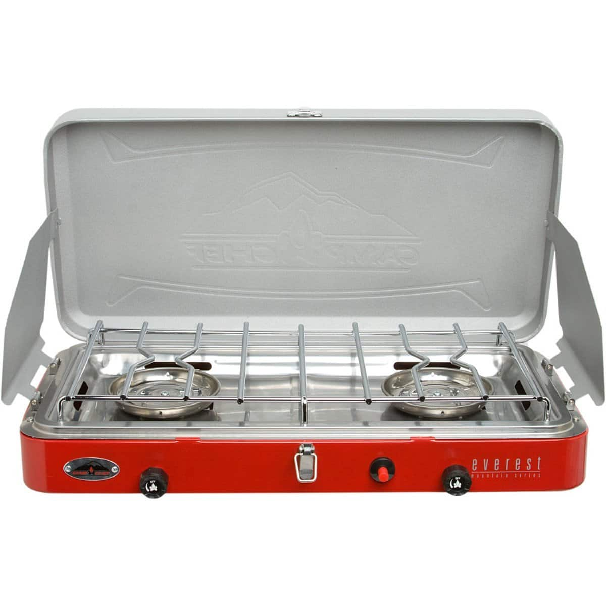 Camp Chef Everest Camp Stove $79.99 FS at REI or Amazon. $67.99 at Jet.com