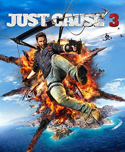 Just Cause 3 (PC Digital Code) $15 via Amazon