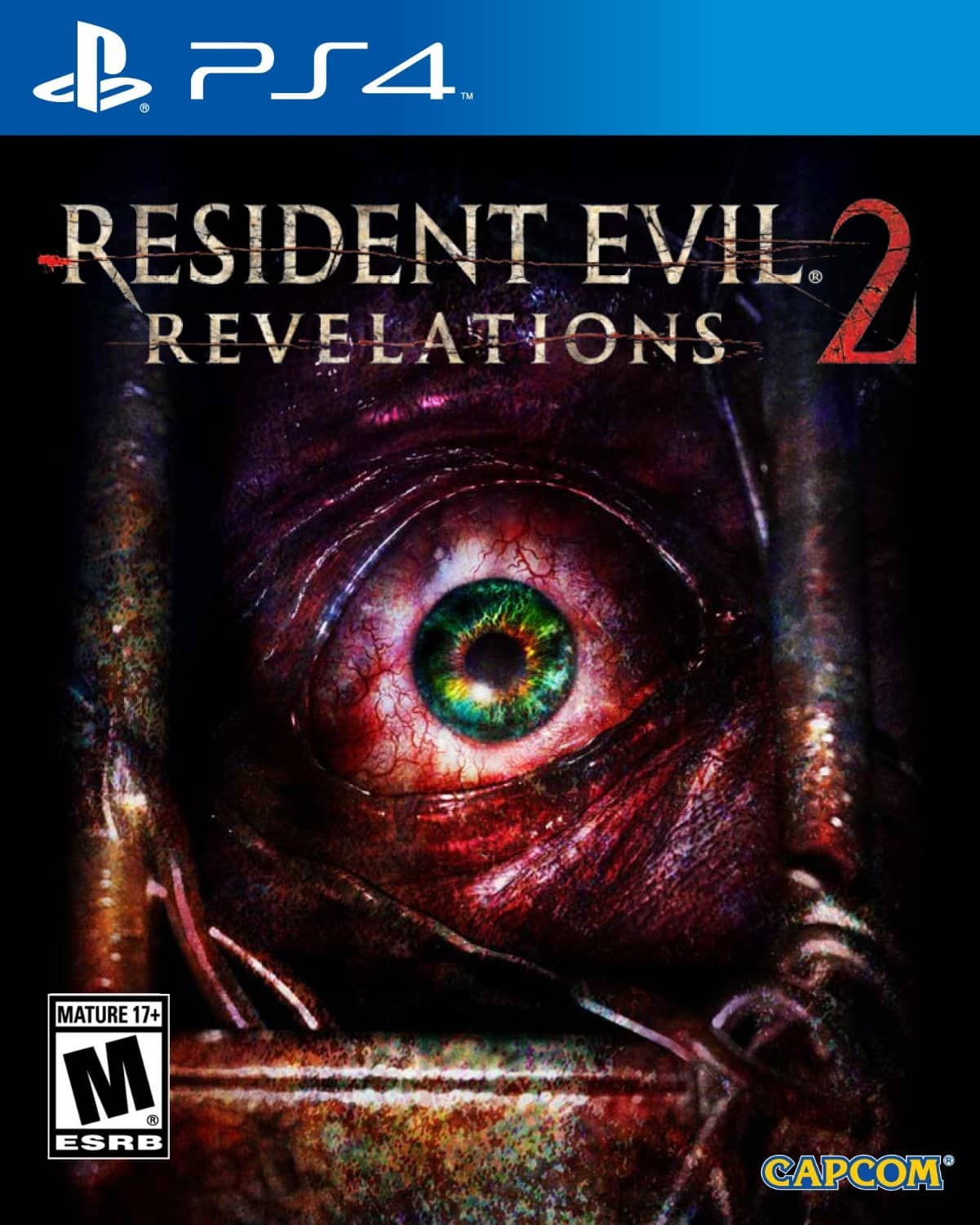 GameFly Pre-Owned Games (PS4 & Xbox One): RE: Revelations 2  $15 & More + Free Shipping