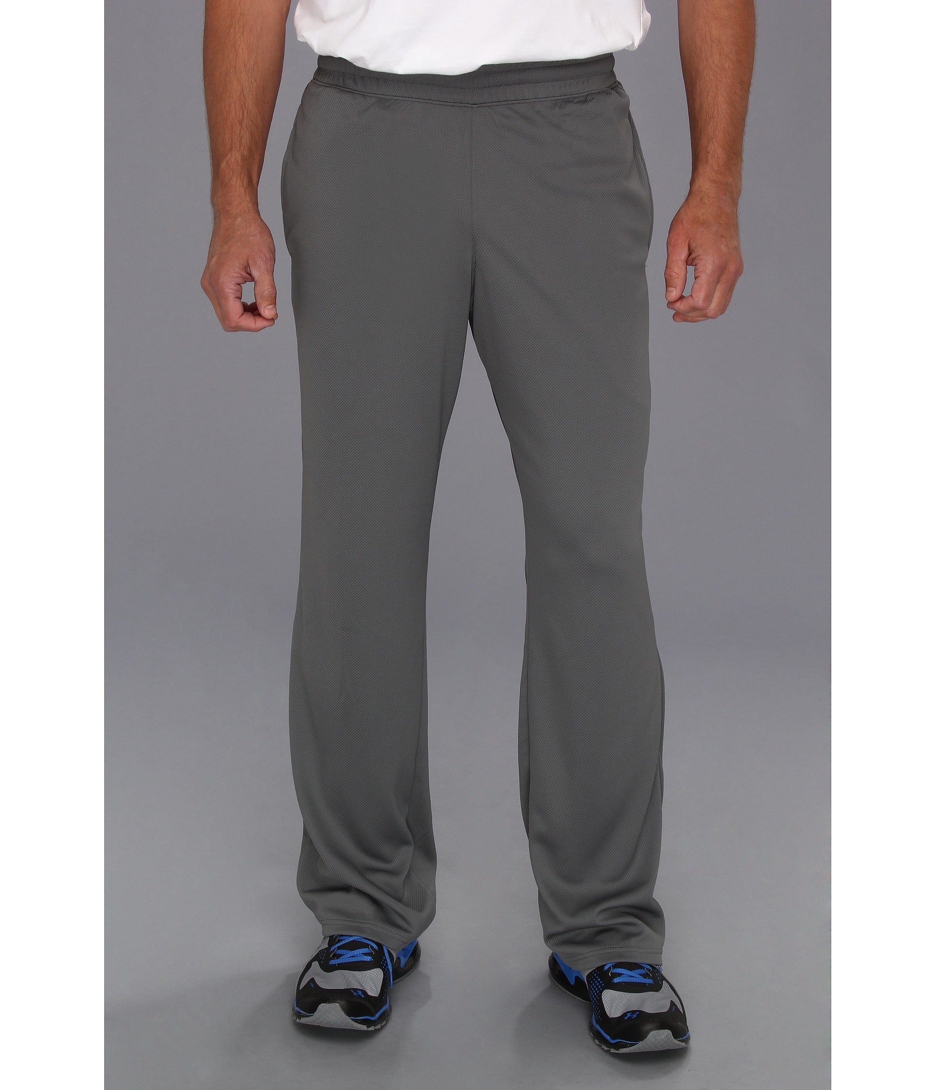 2-Pairs Men's Under Armour UA Reflex Moisture Wicking Pants  $29 + Free Shipping
