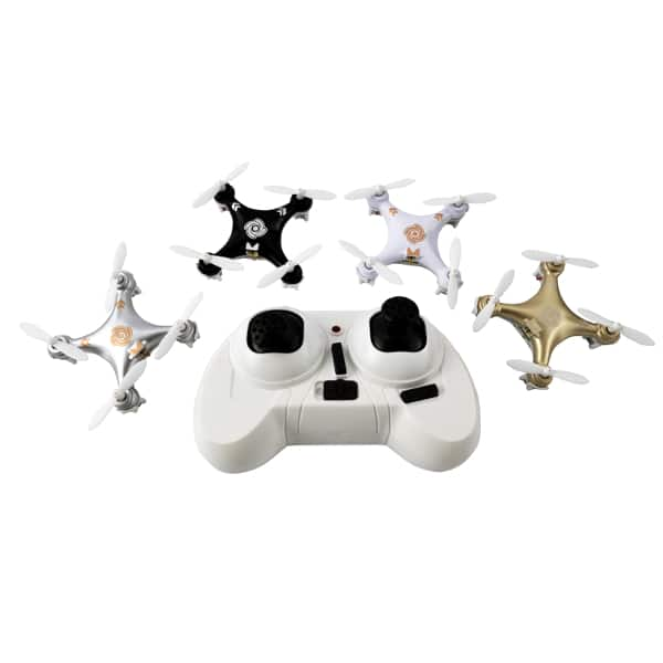 Cheerson CX-10A Quadcopter Drone $4.69 Shipped from US!