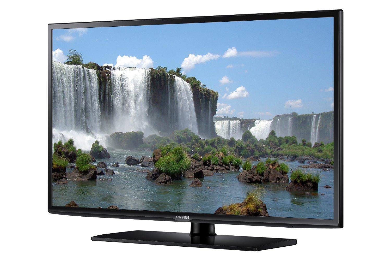 Samsung 40 Inch LED Smart TV UN40J6200AF HDTV $349.99~Includes $100 Dell Promo eGift Card~Free Shipping & Returns!