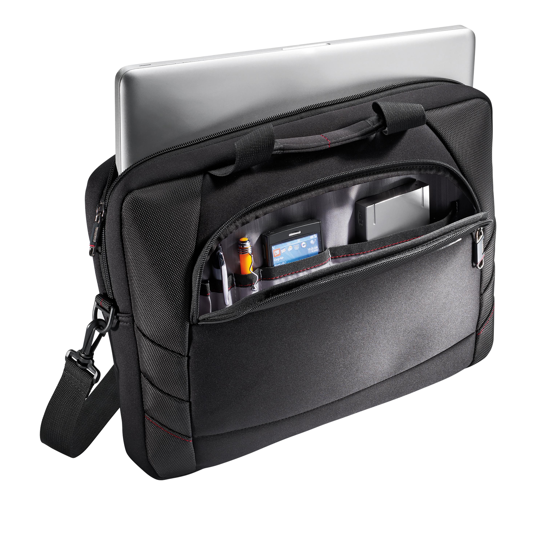 """17"""" Samsonite Xenon 2 Slim Briefcase $15 + Free Shipping!"""