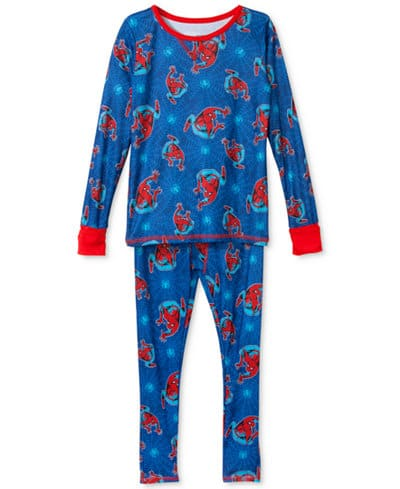 Macy's Little Kids' & Toddler Apparel: Carter's Slippers $3, Girls' Pajamas  from $1.80 + $4 Shipping