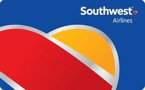 $100 Southwest Airlines Gift Card (Email Delivery)  $90