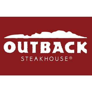 $50 Outback Steakhouse Gift Card for $40 (Email delivery)