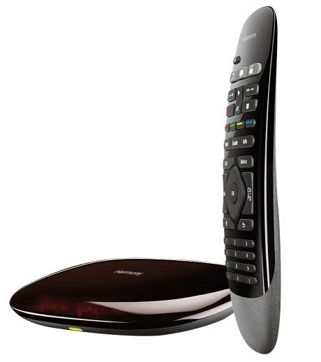 Logitech - Harmony Smart Control - Black for $69.99 + FS (Bestbuy)