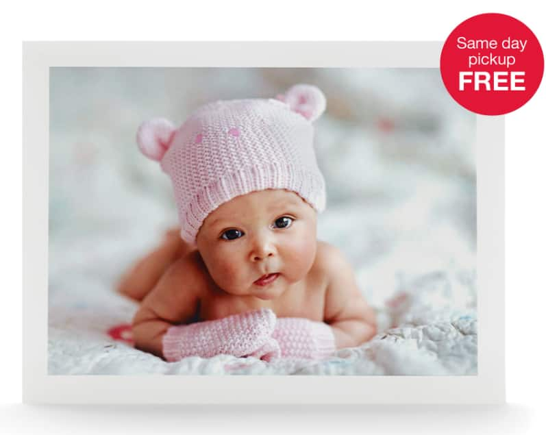 CVS Photo : Free 8x10 for Father's Day