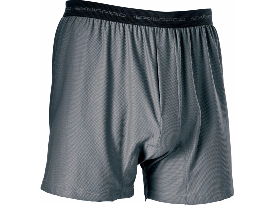 Mens Ex Officio Give-N-Go Boxers $12.88 (FS over $49) Cabelas