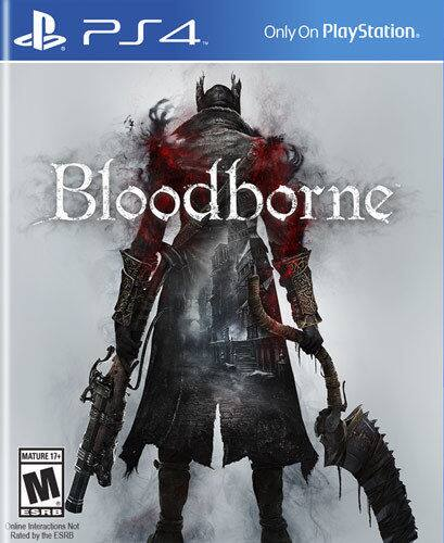 Bloodborne (PS4)  $15 + Free Shipping