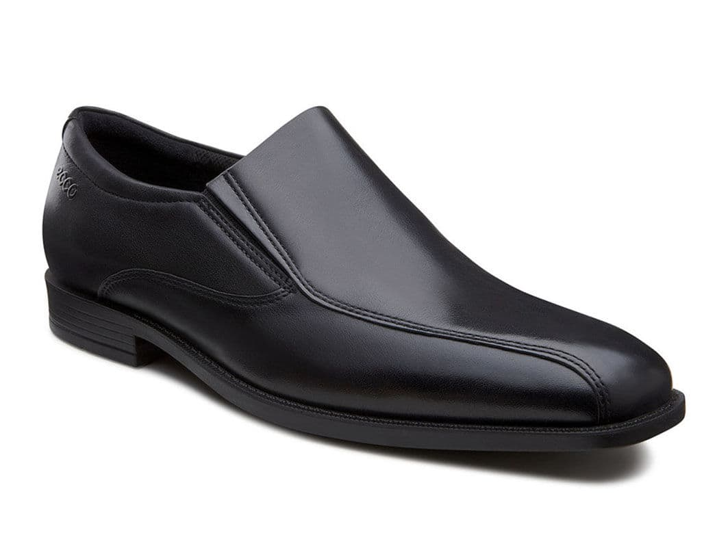 Ecco: Additional 30% off Select Sale Shoes: Men's Collin Classic $62.99, Mens Edinburgh Bike Slip On $69.99 & More + Free Shipping