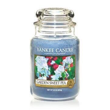Yankee Candles: 22oz. Yankee Candle Large Jar Candles (various scents): 3 for $33 + Free Shipping