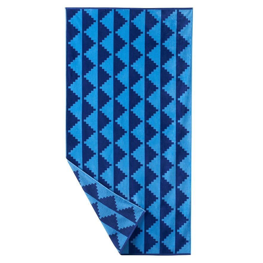 The Big One Reversible Beach Towel  4 for $19 + Free Store Pick-Up