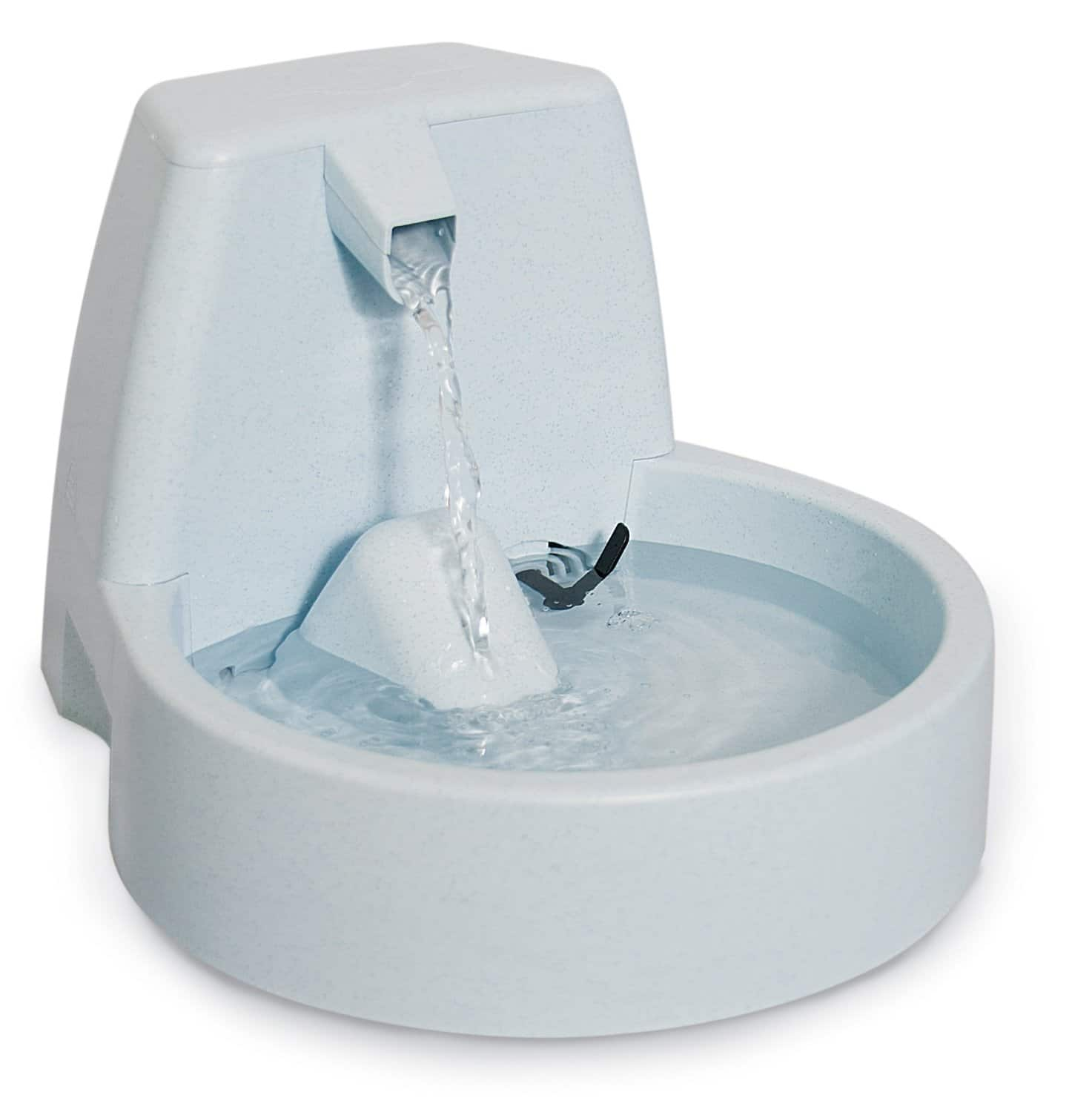 PetSafe Fountains & Feeders: Drinkwell Pet Fountain $19, Electronic Pet Feeder  $17.75 & More