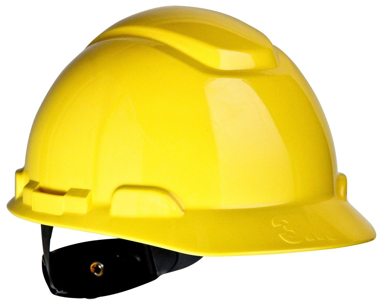 Yellow 3M Hard Hat $3.24 @ Amazon F/S Prime
