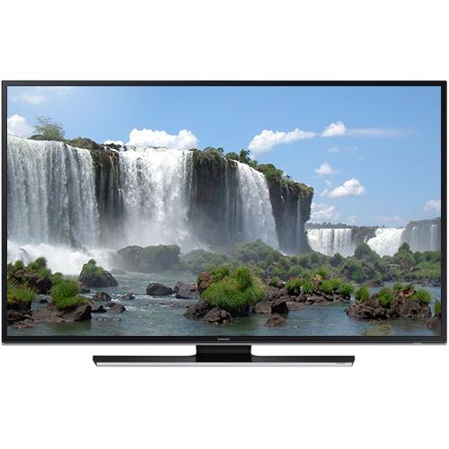 "50"" Samsung UN50J6200 1080p Smart LED HDTV + $125 Dell eGift Card - $450 @ Dell"