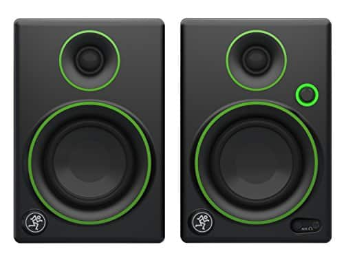 """Mackie CR3 3"""" 50W Creative Reference Multimedia Monitors $75 + Free Shipping after $10 MIR"""