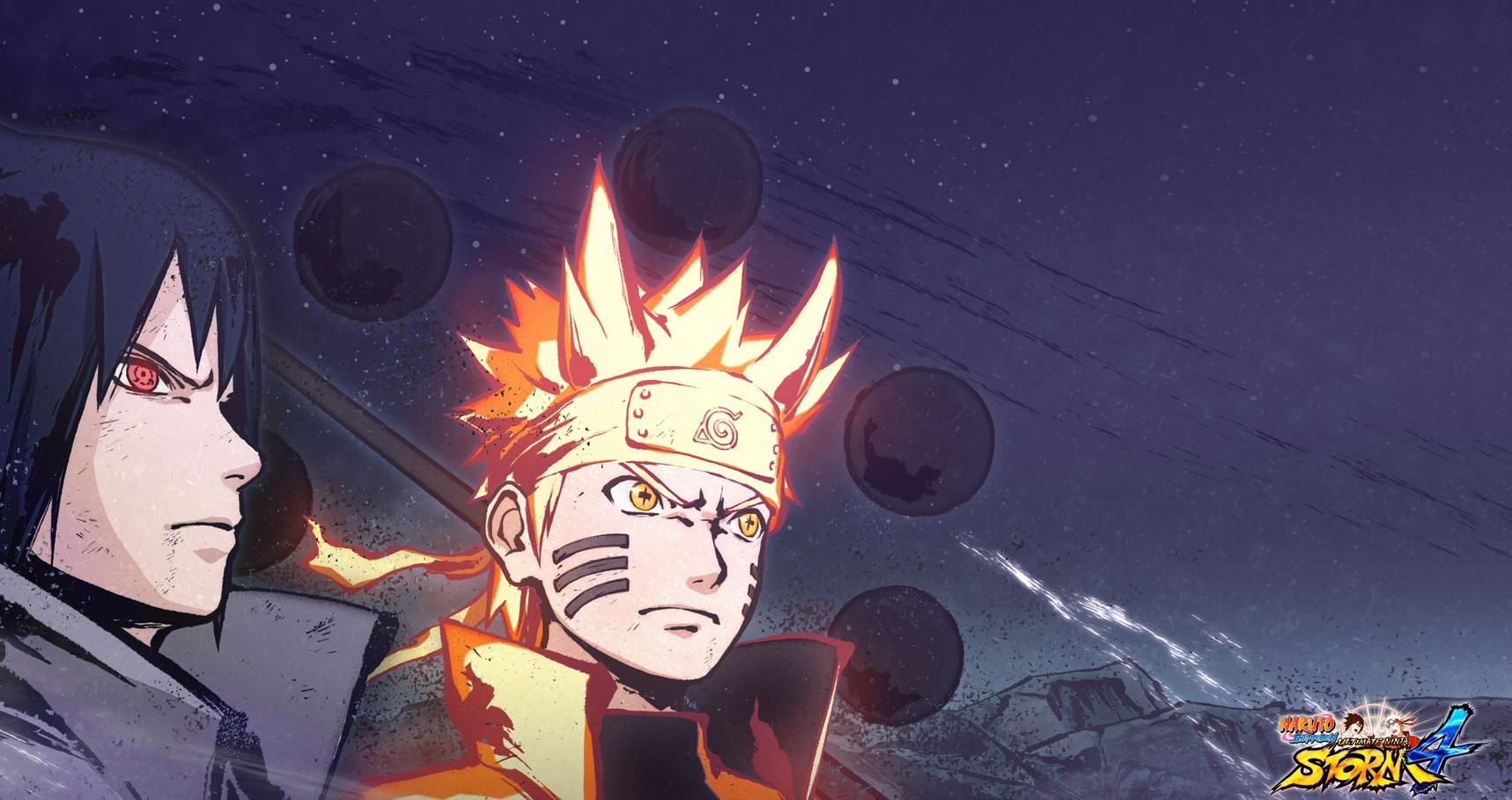 Naruto Ultimate Ninja Series Thank You Theme (PS4) Free via PlayStation Store