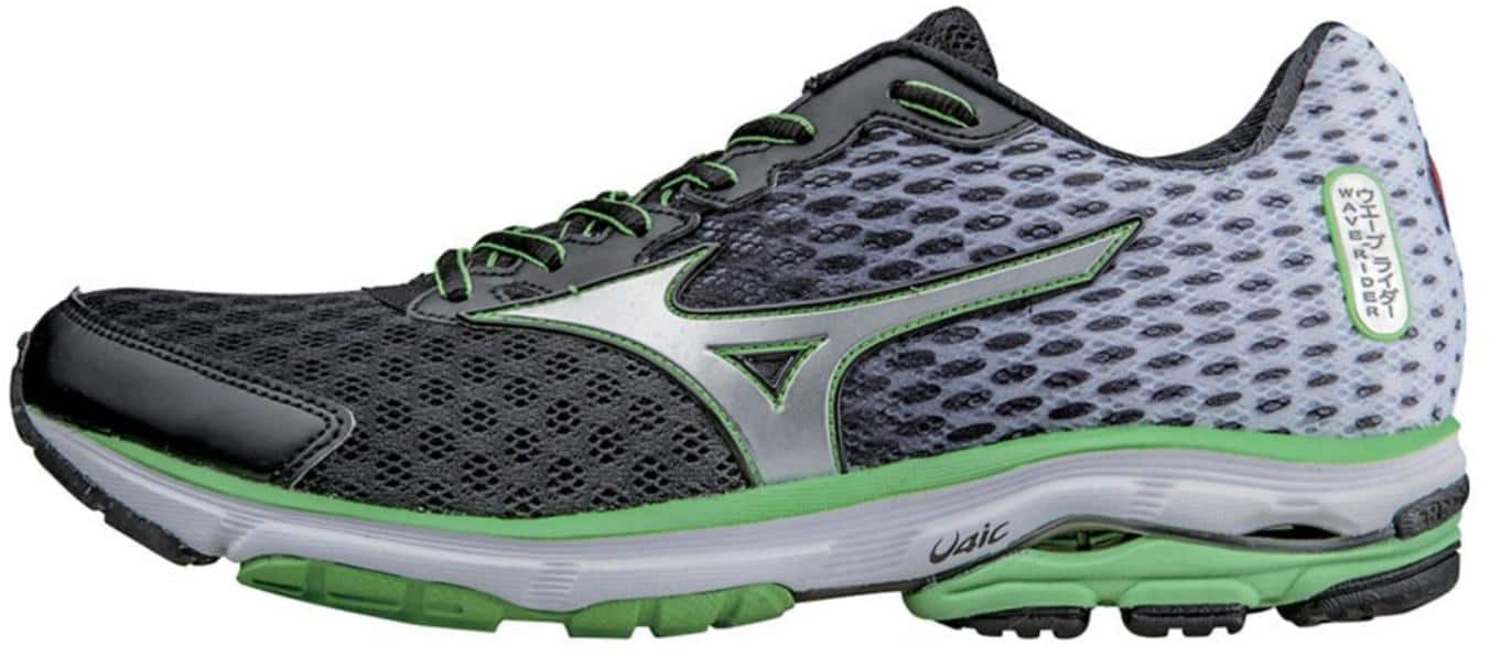 Mizuno Wave Rider 18 Men's Running Shoes  $42 + Free S/H on $50+