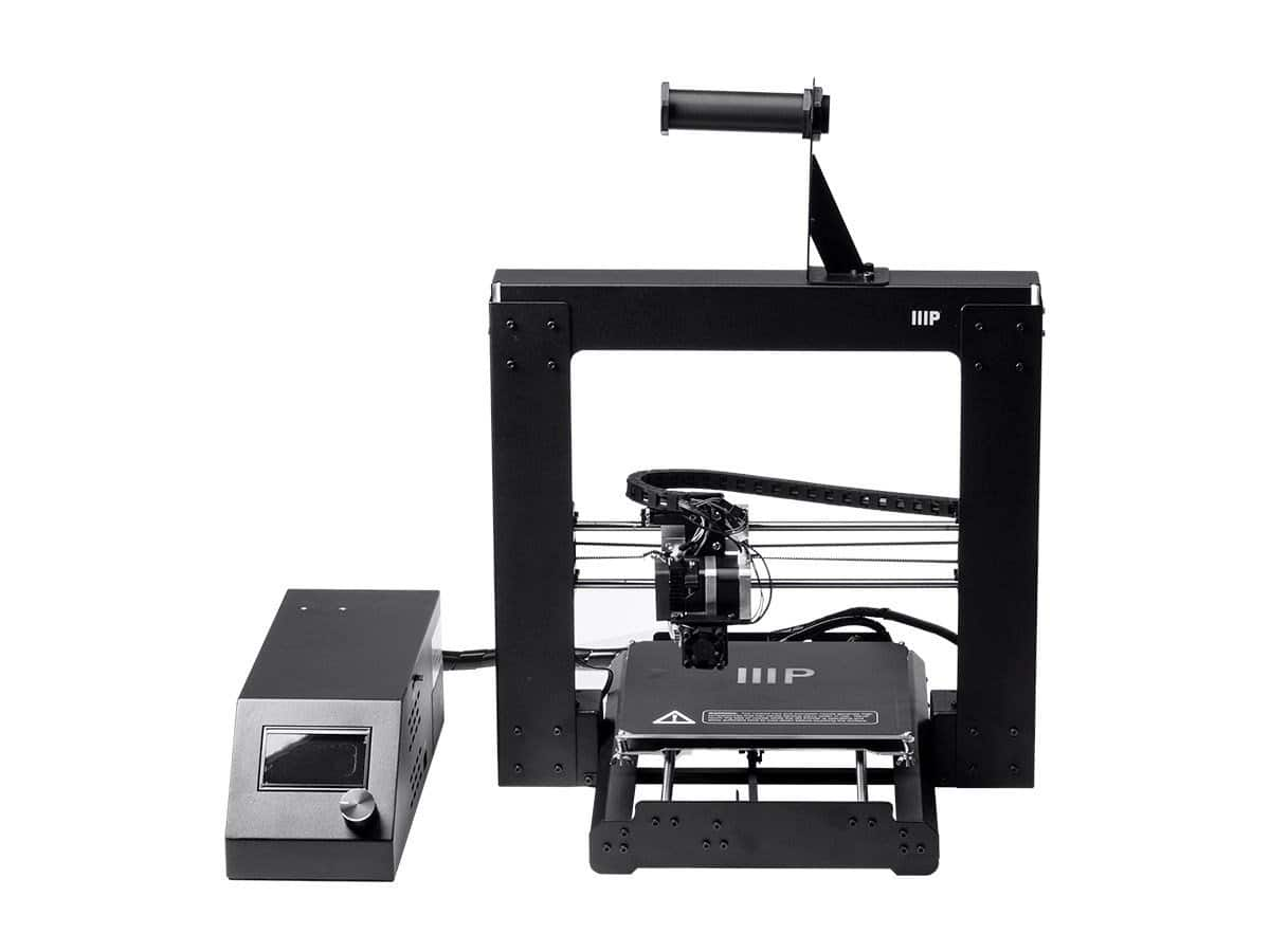 Monoprice Maker Select 3D Printer v2 (113860)  $273 + Free Shipping
