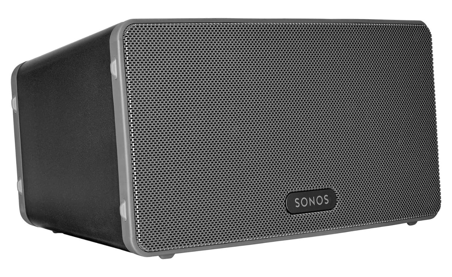 Sonos Refurbished Play 3 $224.00, Playbar $524.00 Prime Members Only @ Amazon