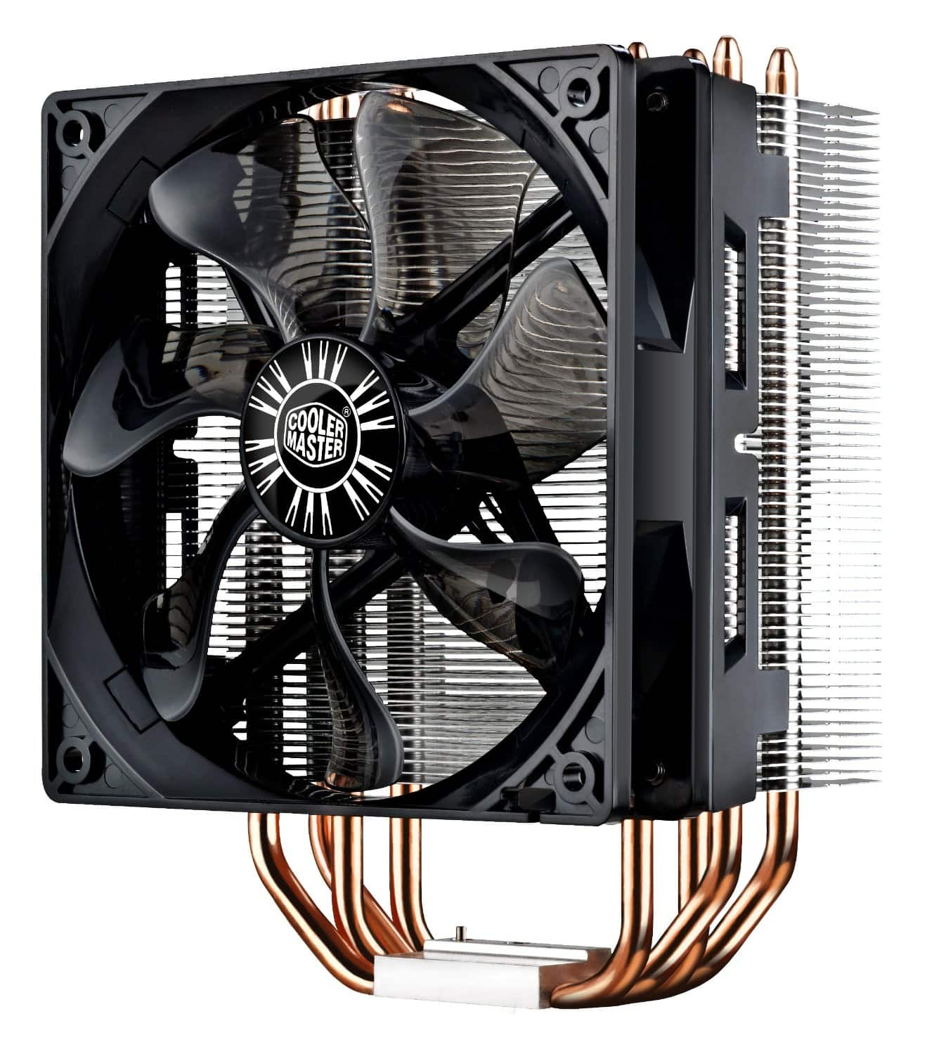 Cooler Master Hyper 212 EVO CPU Cooler with 120mm PWM Fan for $19.99 AR +  Free Shipping @ Newegg.com