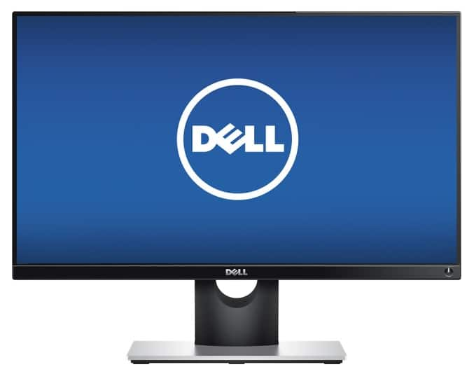 "23"" Dell S2316M 1920x1080p IPS LED Monitor  $100 + Free Shipping"
