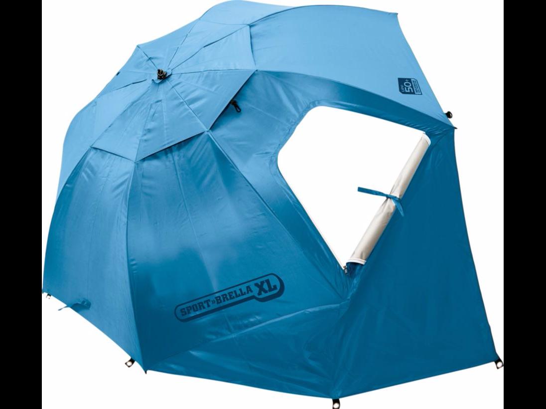 SKILZ Sport Brella XL Portable Sun & Weather Shelter  $38 + Free Shipping