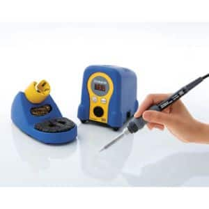 Frys Email Exclusive: HAKKO FX888D-29BY/P Digital Soldering Iron Station $69 + Free Shipping (w/ Email Code)