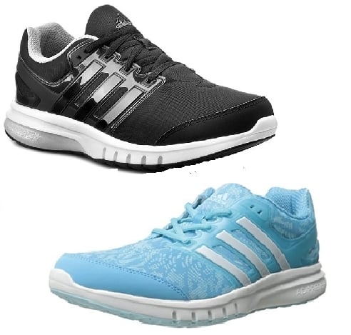 Prime Members: Adidas Performance Running Shoes: Men's $27, Women's  $22.50 + Free Shipping
