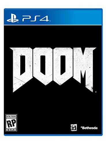 Amazon Prime Members: Doom (PS4 or Xbox One) $29.99 + Free Shipping
