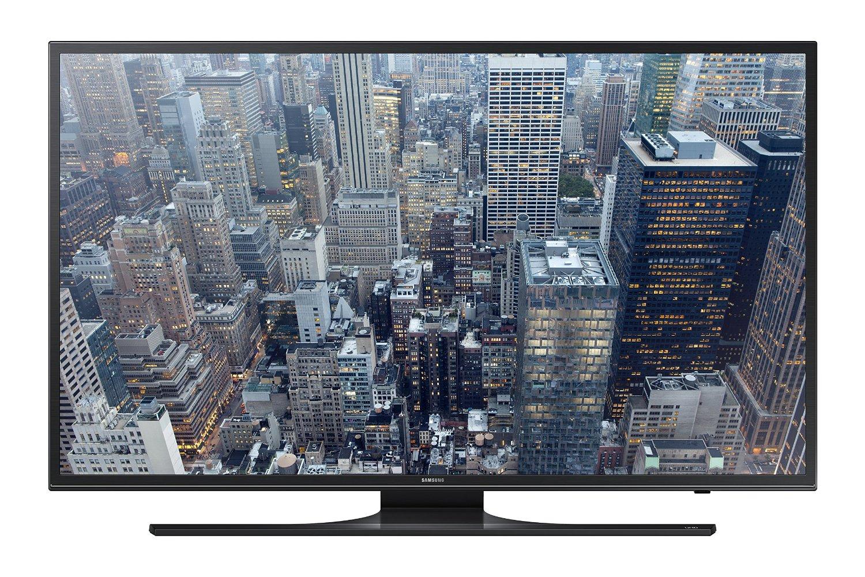 Samsung UN50JU6500 - 50-Inch 4K Ultra HD Smart LED HDTV $530 + Free Shipping (eBay Daily Deal) *Price Drop*