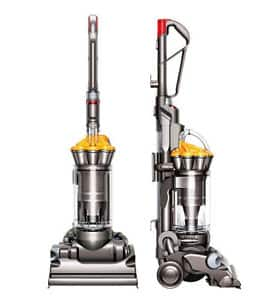 Dyson DC33 Multi Floor Vacuum Cleaner (Refurbished) $160