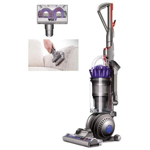 Dyson DC65 Ball Animal Upright Vacuum w/ Turbine Tool (Refurbished) + $10 in Rakuten Super Points $199.99 + Free Shipping
