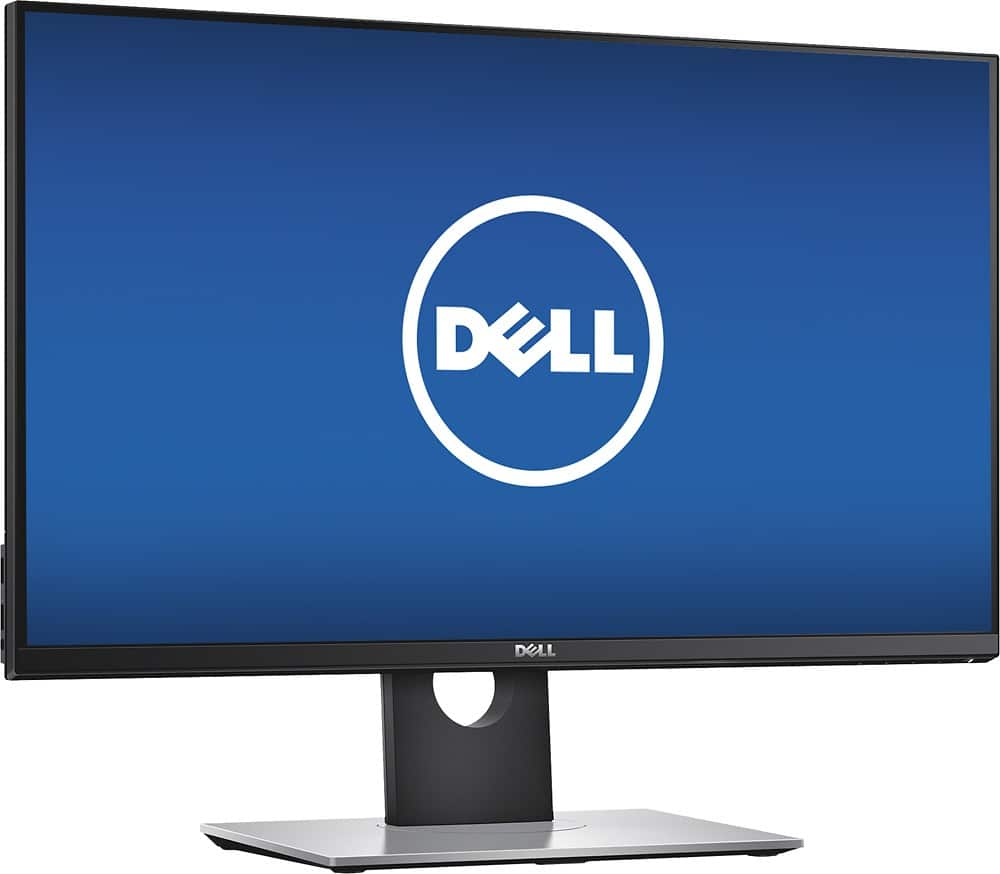 "27"" Dell S2716DG QHD 2560x1440 144Hz LED G-Sync Gaming Monitor  $450 + Free Shipping"