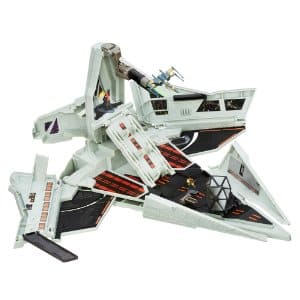Star Wars The Force Awakens Micro Machines First Order Star Destroyer Playset $8.49 at Amazon
