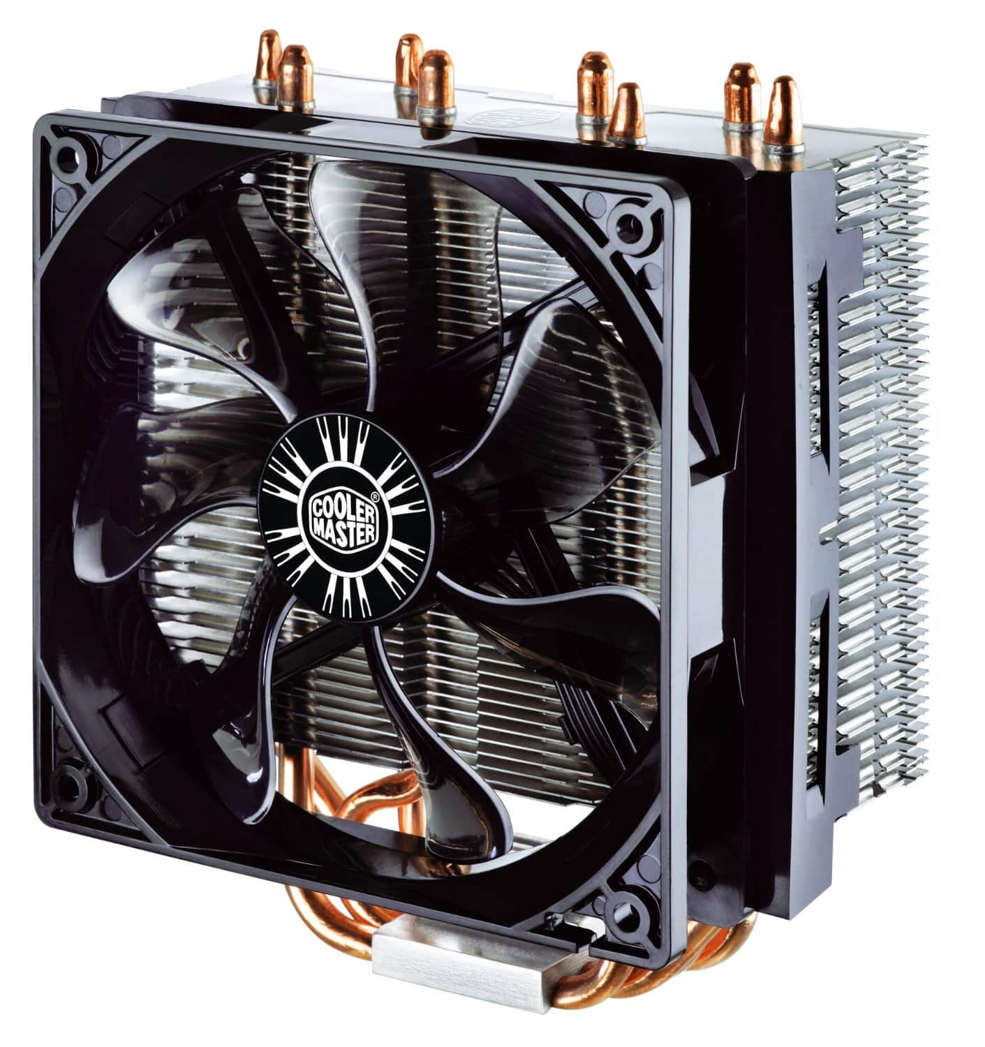 Cooler Master Hyper T4 - CPU Cooler with 4 Direct Contact Heatpipes $9.99 AR Free Shipping @ Newegg