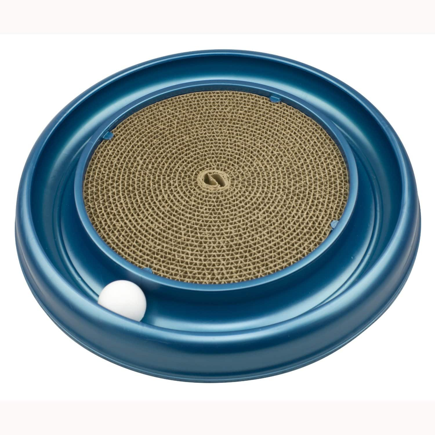 Bergan Turbo Scratcher Cat Toy $6.39 at Amazon
