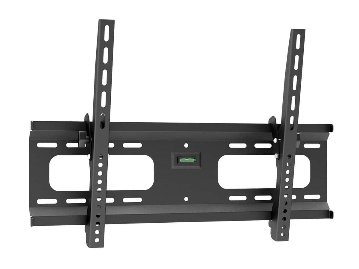 "Monoprice Stable Series Tilting Wall Mount for Large 37-70"" HDTV's w/ Built in Level $12.75 + free shipping"
