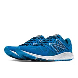 New Balance Vazee Rush Men's Running Shoe (blue) for $36.99 + $1 Shipping
