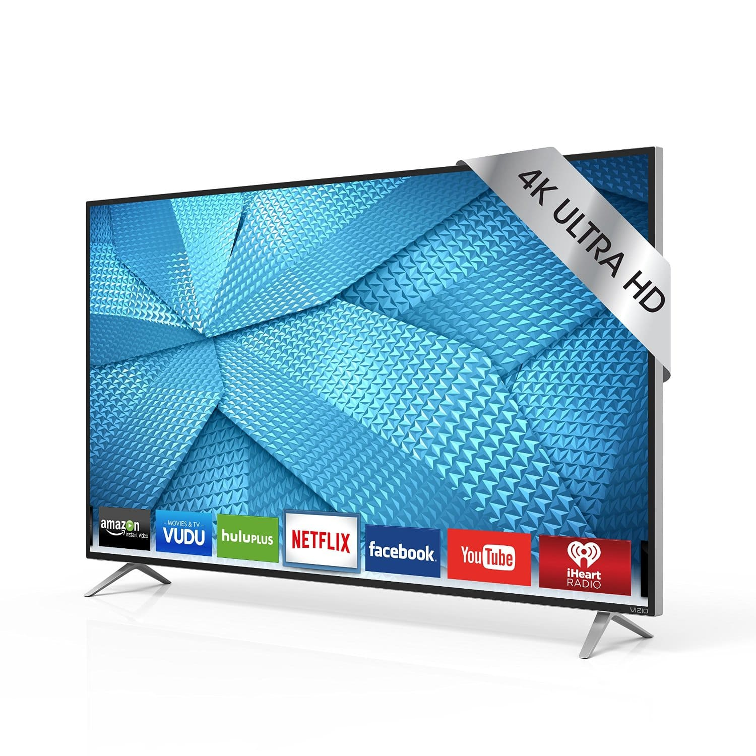 "Vizio M-Series M55-C2 55"" Class 4K Ultra HD Full-Array Smart LED TV $599 + Free Shipping (eBay Daily Deal)"