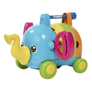 TOMY Toys Jumbo Jamboree $11 at Amazon