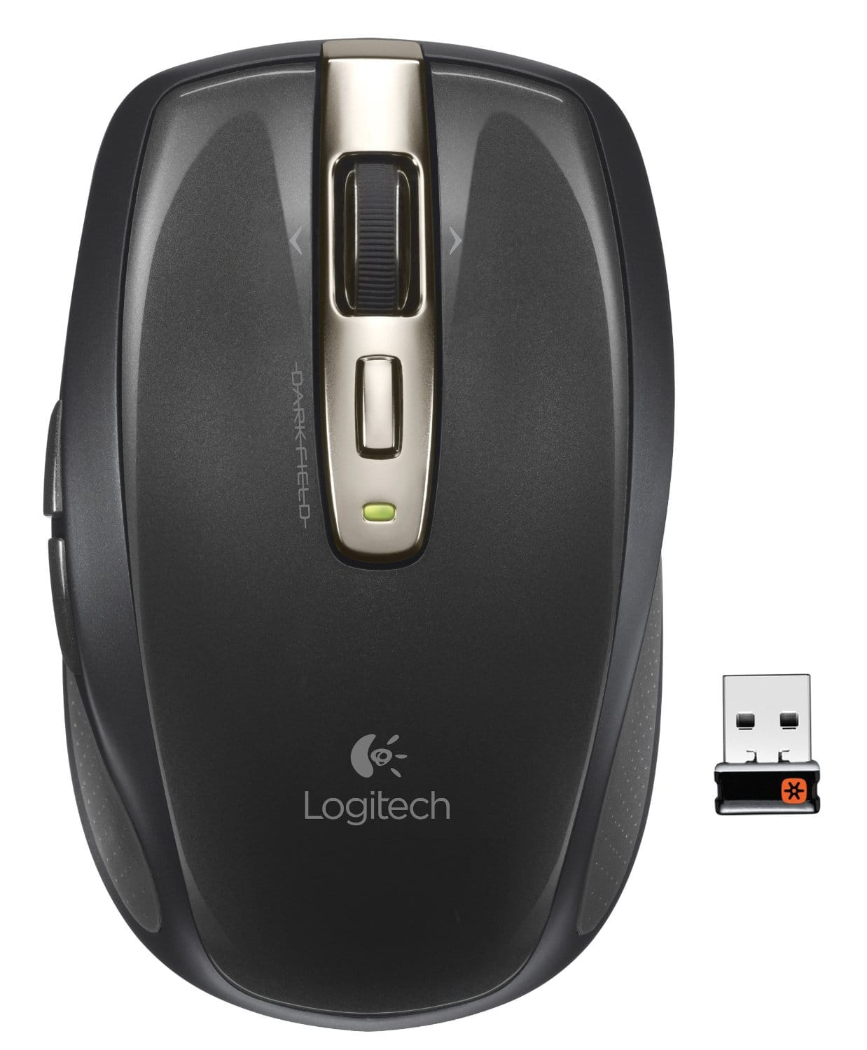 Logitech MX Anywhere Wireless Mouse $20 at Sams Club