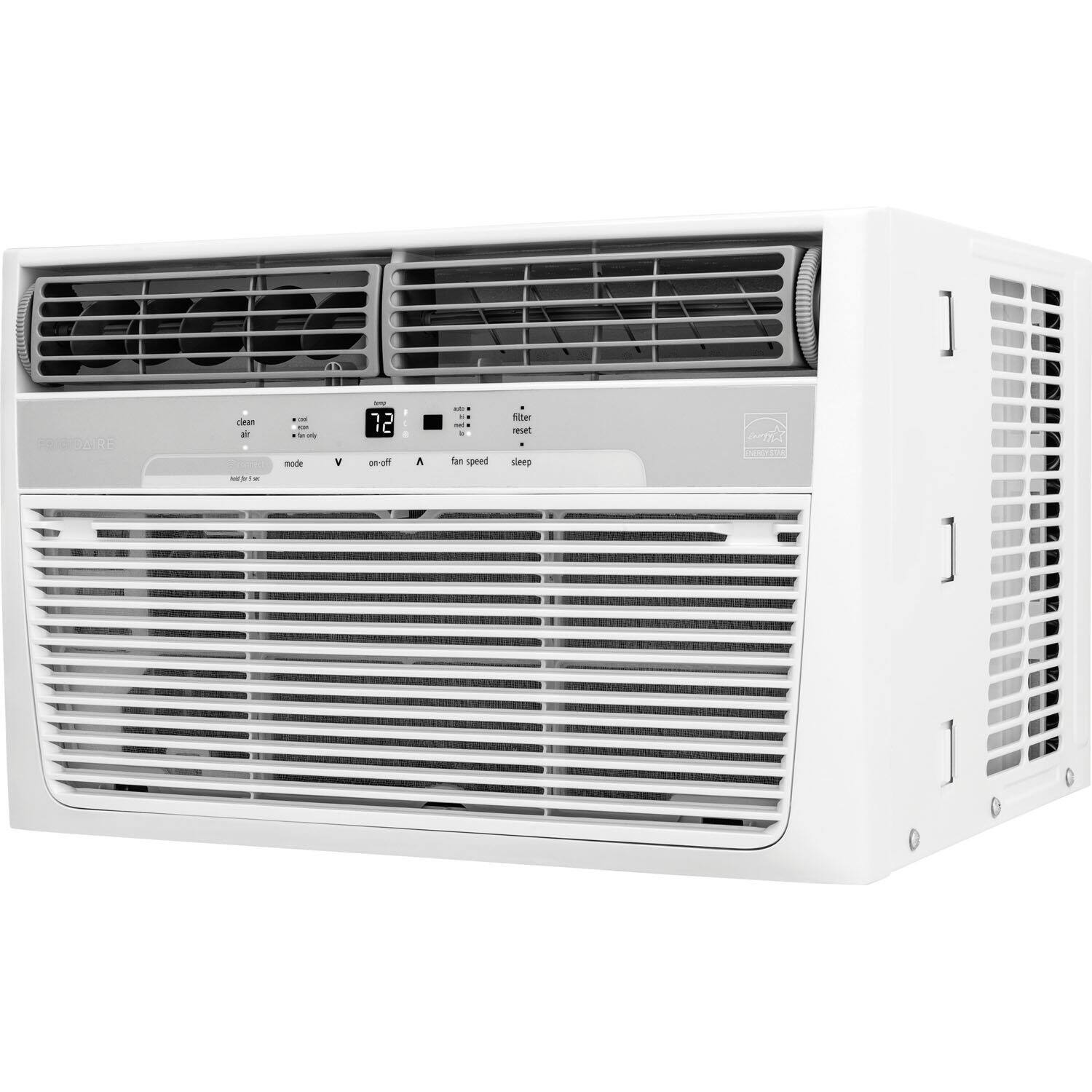 Frigidaire 8000 BTU Smart Window Air Conditioner (white)  $200 + Free Shipping
