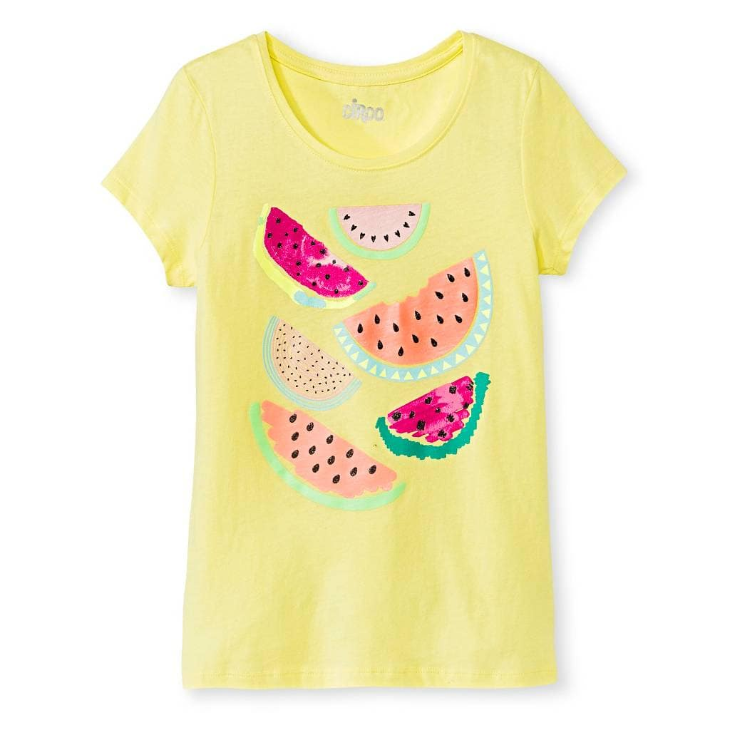 Girls' Circo T-Shirt (Watermelon)  $2.40 + Free Ship to Store
