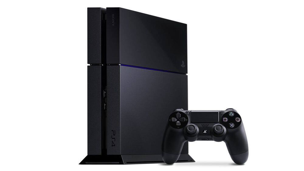500GB Sony Playstation 4 Console  $280 + Free Shipping