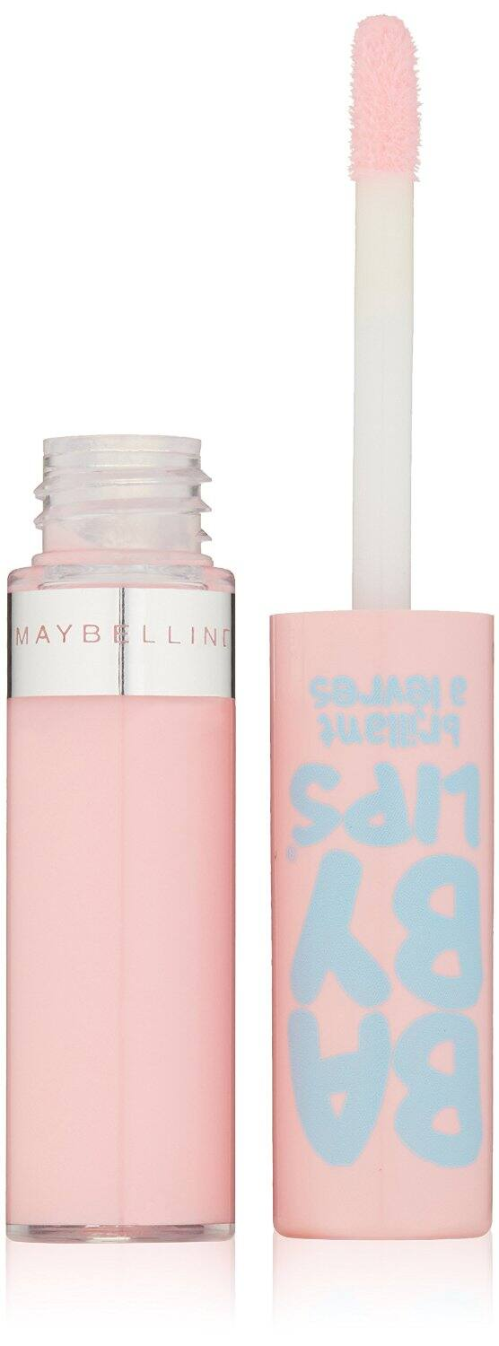 Maybelline New York Baby Lips Moisturizing Lip Gloss  $1.80 & More + Free S/H