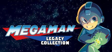 Mega Man: Legacy Collection (PC Digital Download) $8.99 via GamersGate